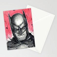 I AM THE NIGHT Stationery Cards