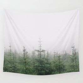 Pine Wall Tapestry