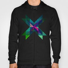 X Marks the Spot Hoody