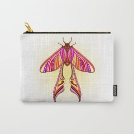 EtEHtH Moth (Original) Carry-All Pouch