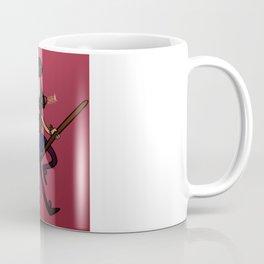 Sophie Flying Coffee Mug