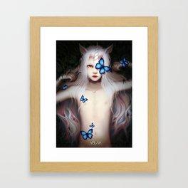 Aevum Framed Art Print