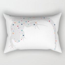 Gecko Stealth Rectangular Pillow