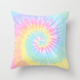 Tara Design Throw Pillow