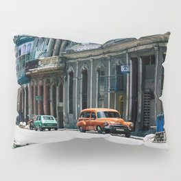 Casa Cubana Pillow Sham