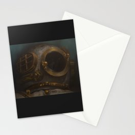 Deep-Sea Demise Stationery Cards