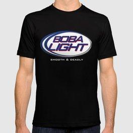Boba-Light   T-shirt