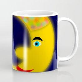 Good old moon .. Coffee Mug