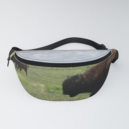 Guiding the Herd Fanny Pack