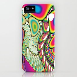 Source Study iPhone Case