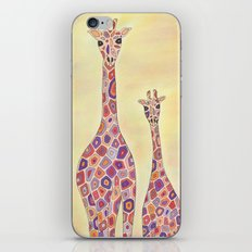 Room to Grow iPhone & iPod Skin