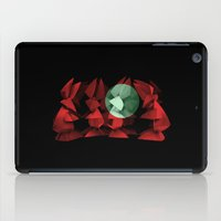 rabbits iPad Cases featuring Rabbits by Dogma