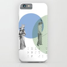 Only the Best Kind of Society iPhone 6s Slim Case
