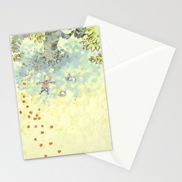 Rest In The Shade Stationery Cards