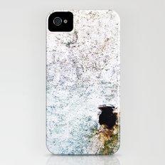 Hole Slim Case iPhone (4, 4s)