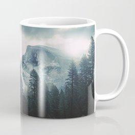 Cross Mountains II Coffee Mug