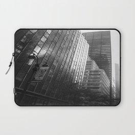 NYC Sky Scrapers Laptop Sleeve