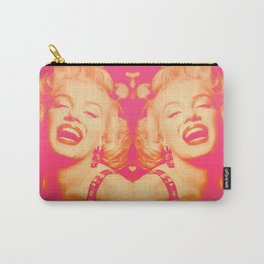 I Wanna Be Loved By You Carry-All Pouch