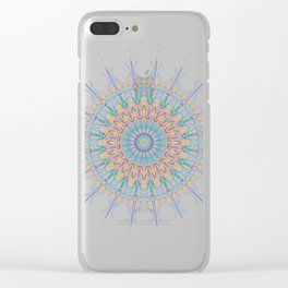 Unidentified Clear iPhone Case