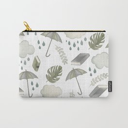 I FIND PEACE Carry-All Pouch