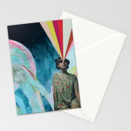 Intuition Stationery Cards