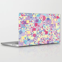 Fun Pattern Laptop & iPad Skin