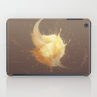 sand iPad Cases featuring Sand by Sventine