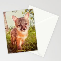 So Foxy! Stationery Cards