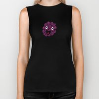 Blackberry Biker Tank