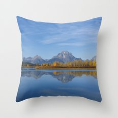 One to Rule Them All Throw Pillow