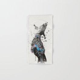 Pointer Hand & Bath Towel