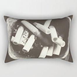 cigarettes Rectangular Pillow