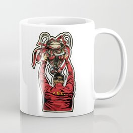 Klopp - European Champion Coffee Mug