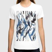 flight T-shirts featuring FLIGHT by Teresa Chipperfield Studios