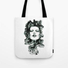Muon Tote Bag
