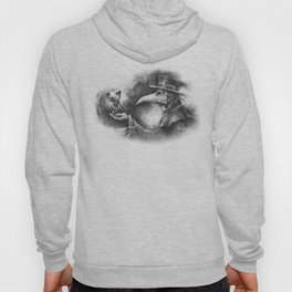 The Resilience of Life Hoody