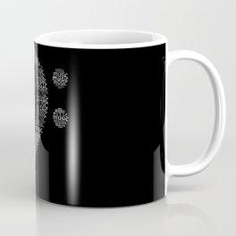 Invert Fa key Coffee Mug