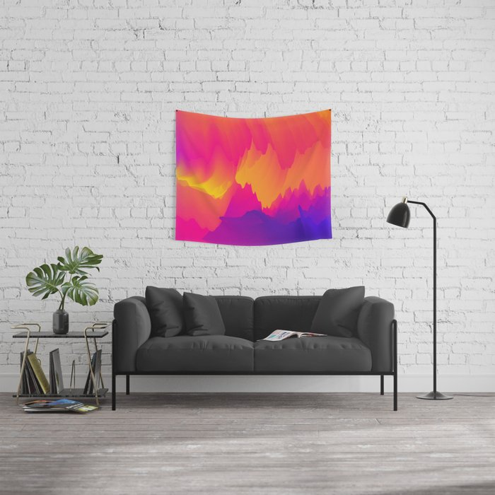 Passion Wall Tapestry