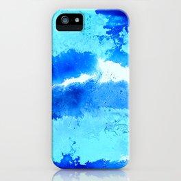 Ocean Reef IIII iPhone Case