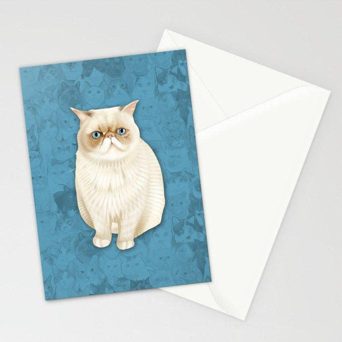 puddle Stationery Cards