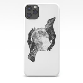 The Magic of the Universe iPhone Case