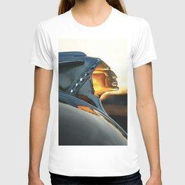 Warm Glow of a Pontiac Chief 1948 T-shirt