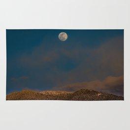 Colorado Moonrise Rug