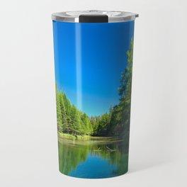 Kitch-iti-kipi (Big Spring) Travel Mug