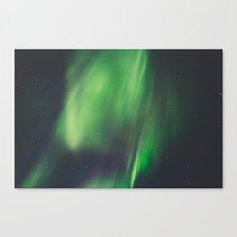 Aurora Borealis 4 Canvas Print