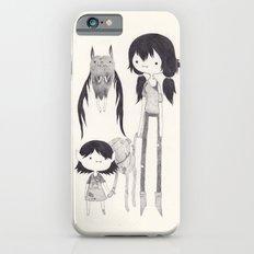 mar  iPhone 6s Slim Case