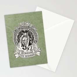 Boudicca: Original Nationalist Stationery Cards