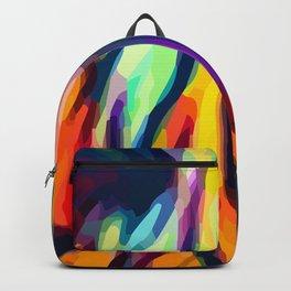 Trek #4 Backpack