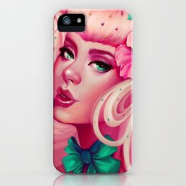 Sweet Release iPhone Case