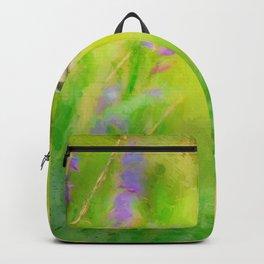 Enchanted Fox Backpack